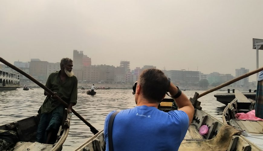 Dhaka Photography tour